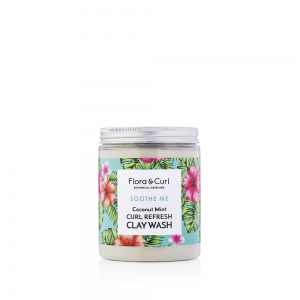 Flora&curl-Coconut-mint-curl-refresh-clay-wash