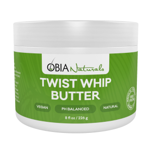 obia naturals Twist_Whip_Butter